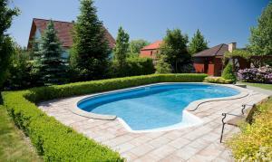 inground swimming pool in New Jersey