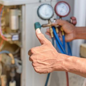 HVAC Inspection Services